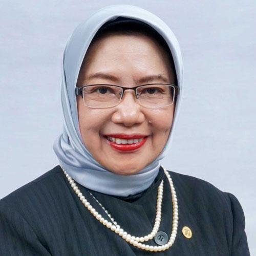 Prof. Dr. Hj. Nunuy Nur Afiah, SE., M.Si., Ak., CA